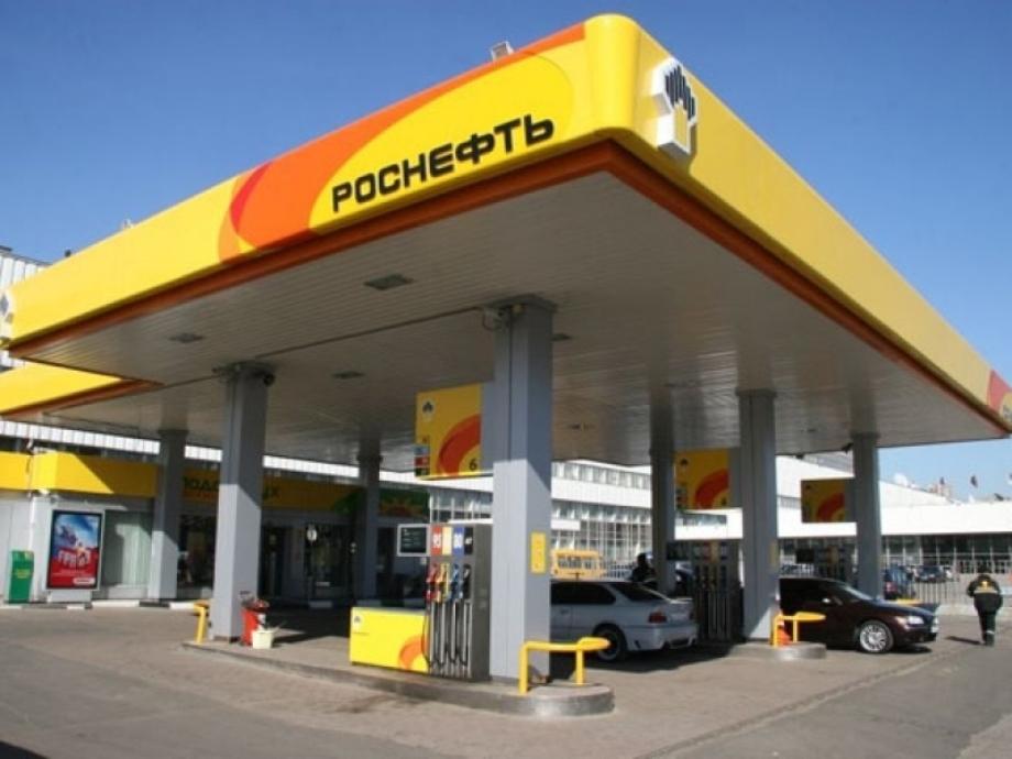 «Роснефть» просит пересмотреть формулу демпфера