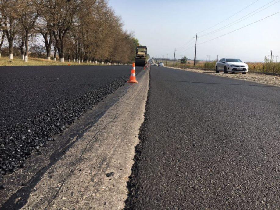 В Ингушетии капитально отремонтируют дороги к соседним регионам