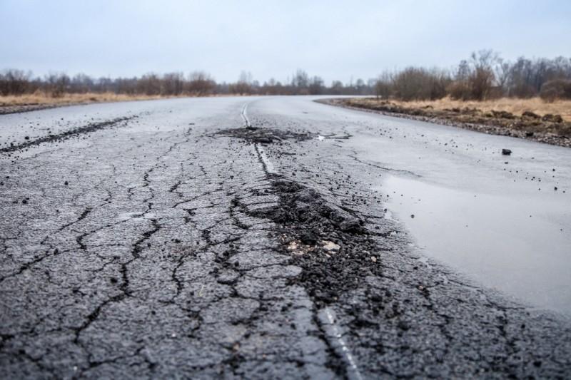 Новгородские трассы протяженностью 450 км получат в 2020 году федеральный статус