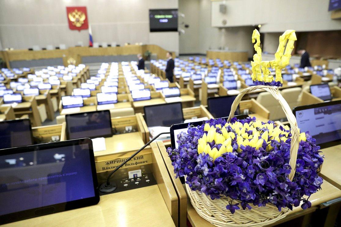 Депутаты отклонили законопроект об отмене транспортного налога