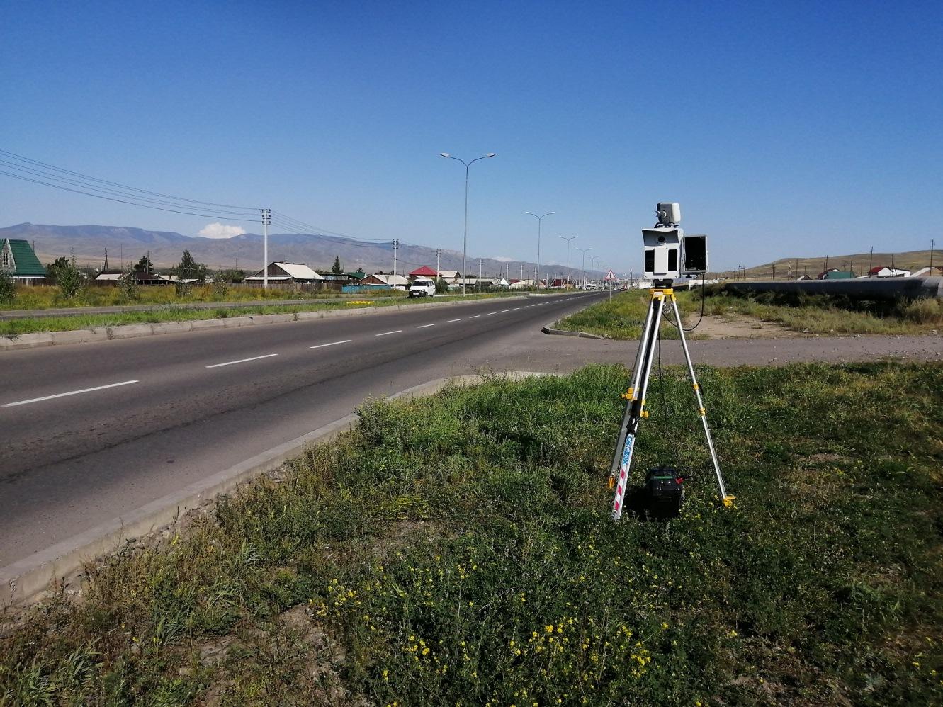 Методику размещения дорожных камер могут сделать обязательной