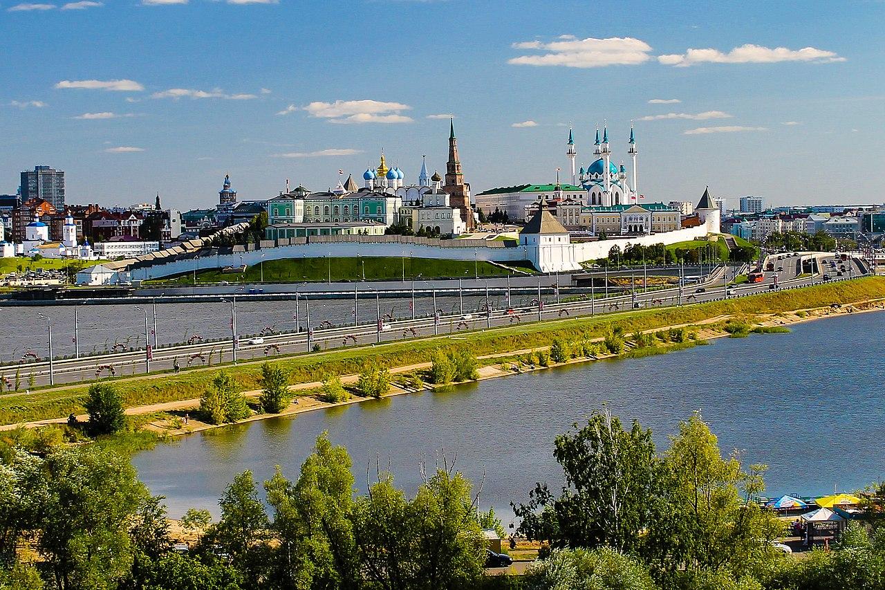 Строительство Вознесенского тракта в Казани могут начать в 2021 году