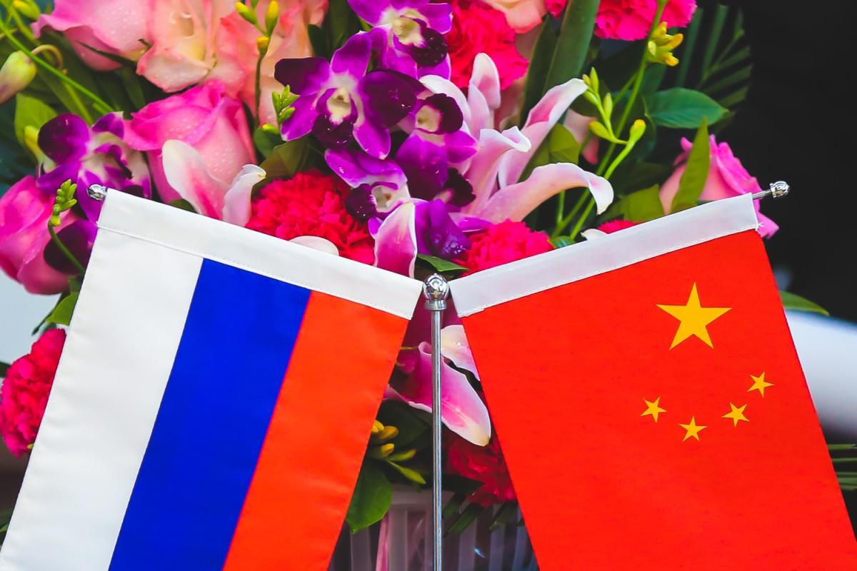 Товарооборот России и Китая в 2019 году превысит 110 млрд. долларов