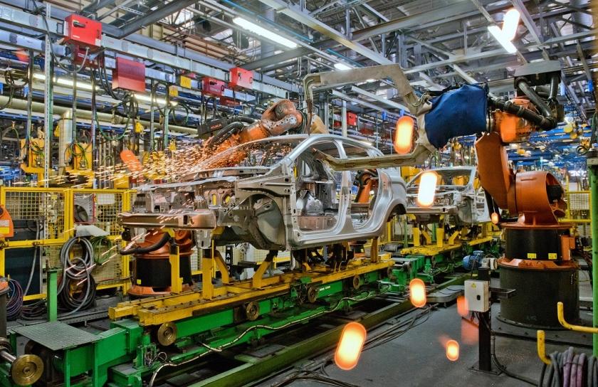 «Автотор» и «Автоваз» тоже приостанавливают производство на следующей неделе