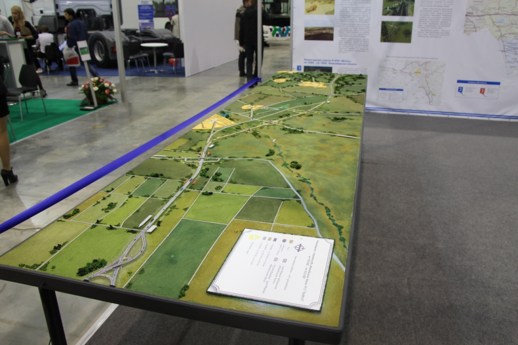 Объявлен конкурс по поиску нового подрядчика для обхода Новосибирска