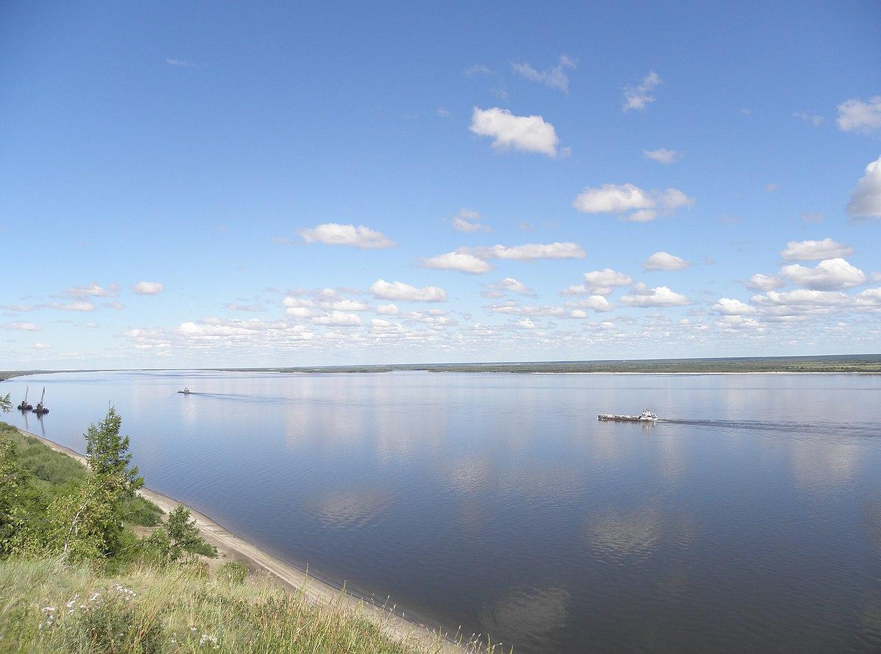 Мост через Лену в Якутии построят в 30 км от Якутска