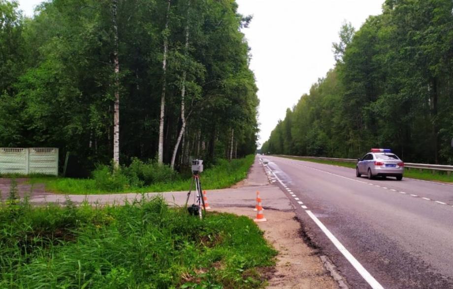 Главная тема недели — дорожные камеры