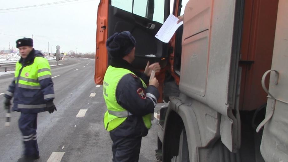 Режим труда и отдыха теперь действует для всех водителей грузовиков