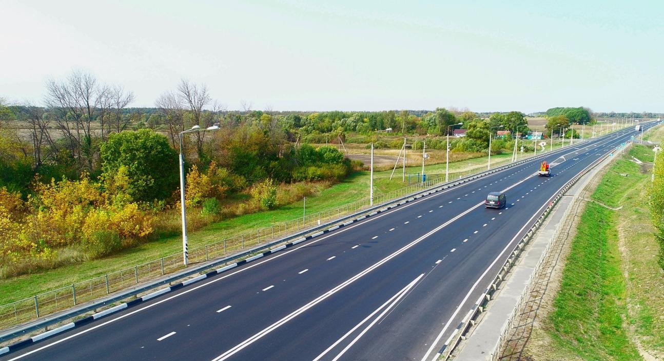 К 2030 году основные дороги России обещают сделать высокоскоростными