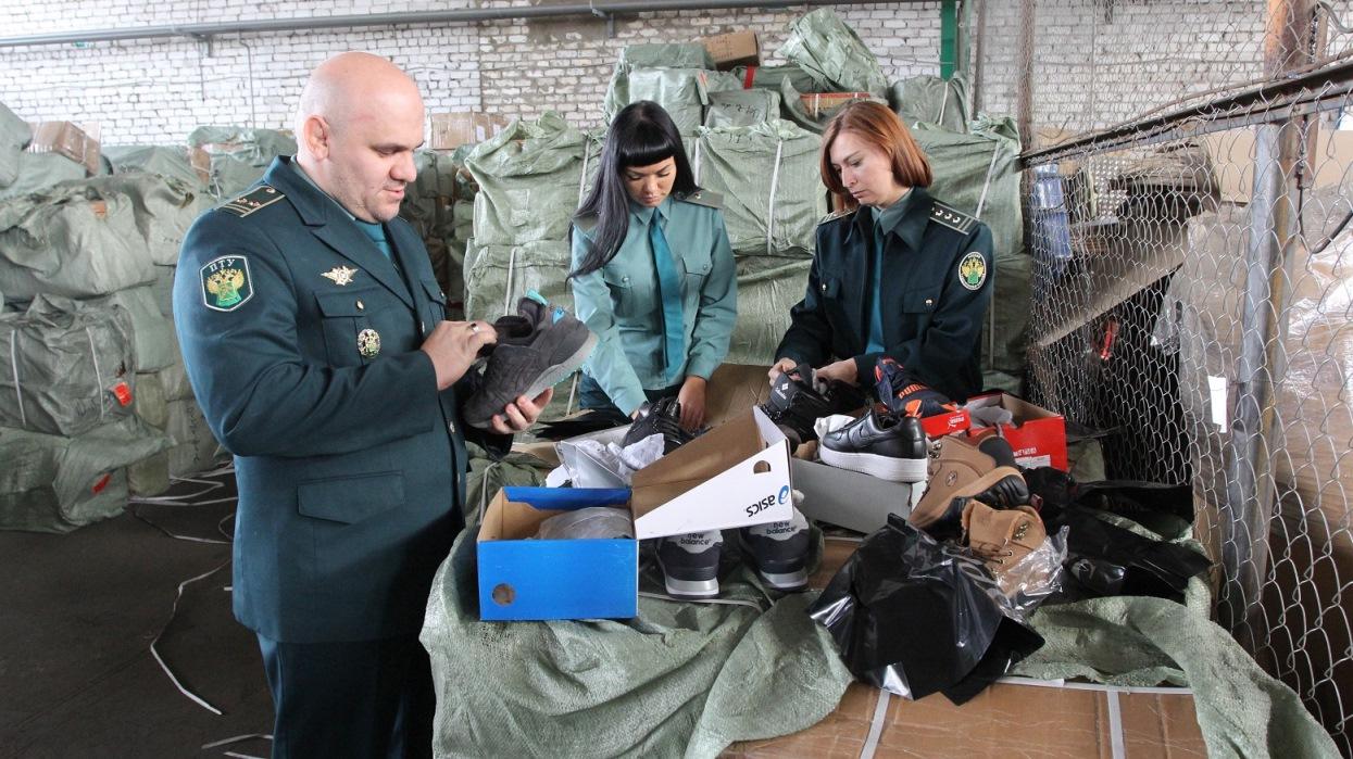 Таможня и оператор маркировки интегрировали системы для импорта обуви