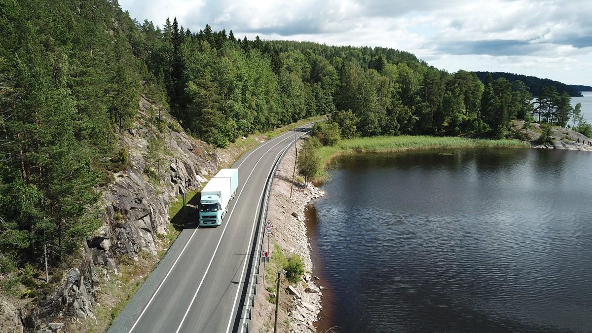 В Карелии и Мурманской области отремонтировали 250 км федеральных трасс