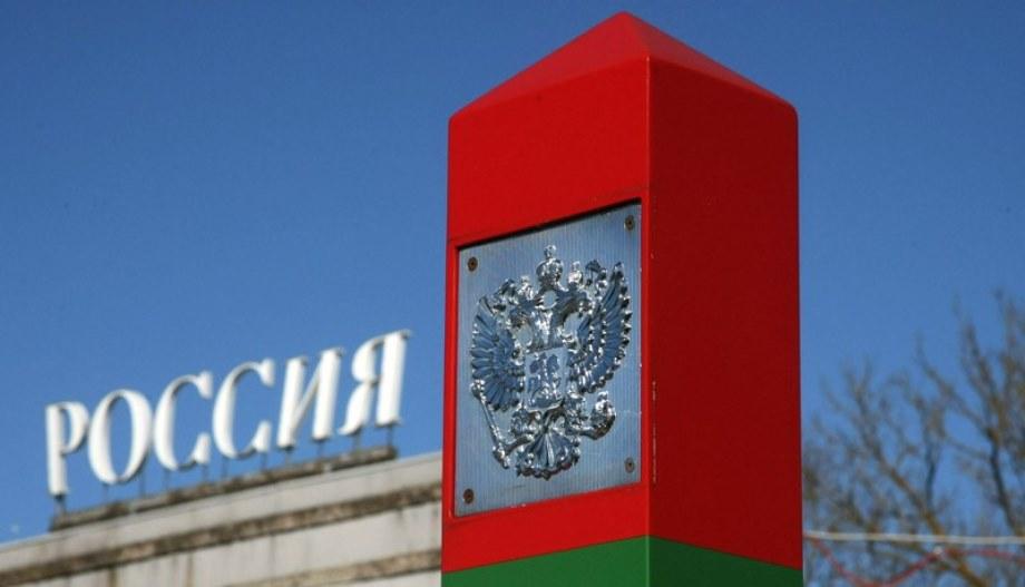 С 31 января Россия закрывает границу с Китаем