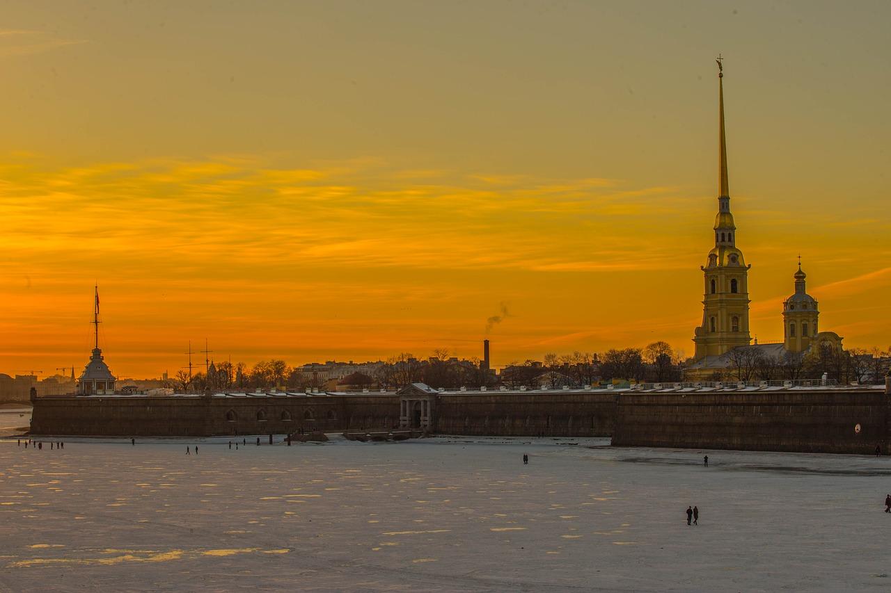 Тест: «самые-самые» города России