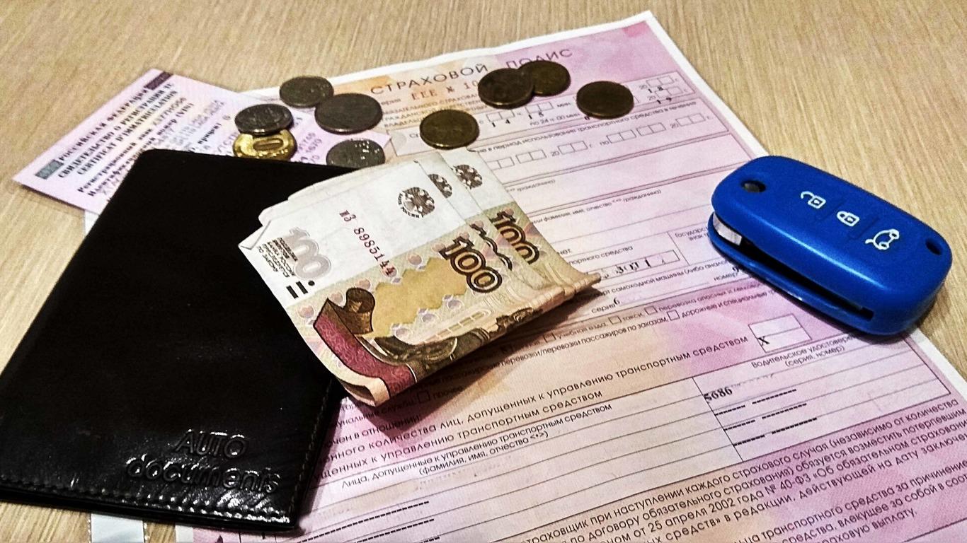 Депутат обратился в ЦБ с просьбой дать рекомендации по пересчету ОСАГО для перевозчиков