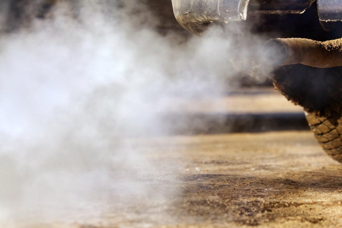 Депутаты просят определить экологический класс для всех автомобилей