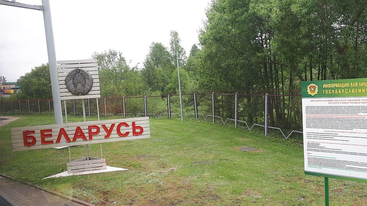 Беларусь будет штрафовать транзитных перевозчиков за остановку в неположенном месте