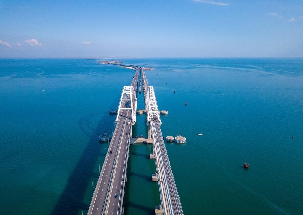 Финальный вариант трассы от Краснодара до Крымского моста будет определен в октябре