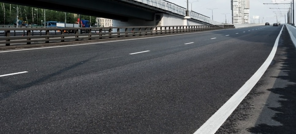В Москве начали реконструкцию Дмитровского путепровода