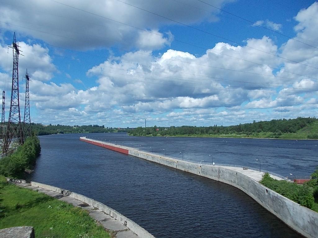 Новый мост через реку Свирь в Подпорожье откроют в 2023 году