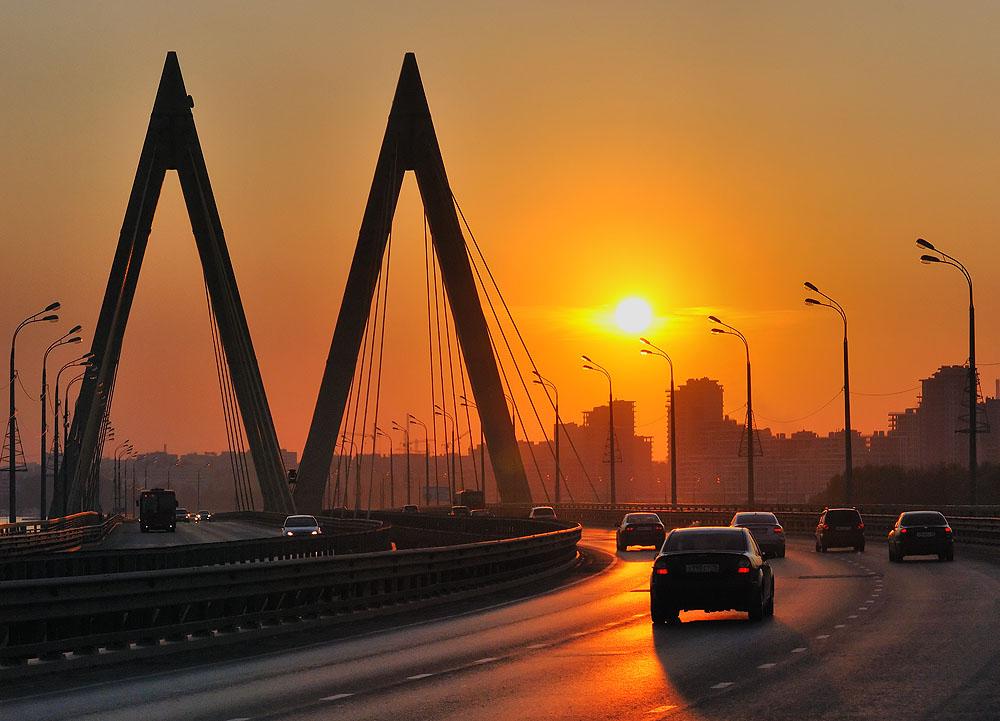 А вы готовы вложиться в строительство трассы «Москва-Казань»?