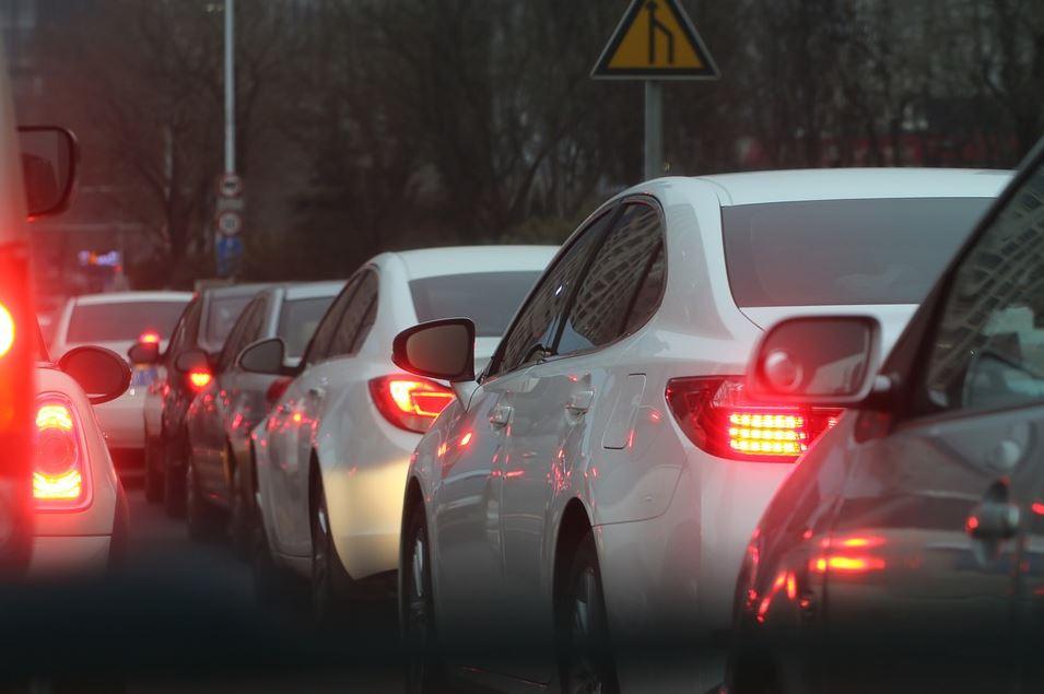 В России запустят сервис для водителей, информирующий о загруженности дорог