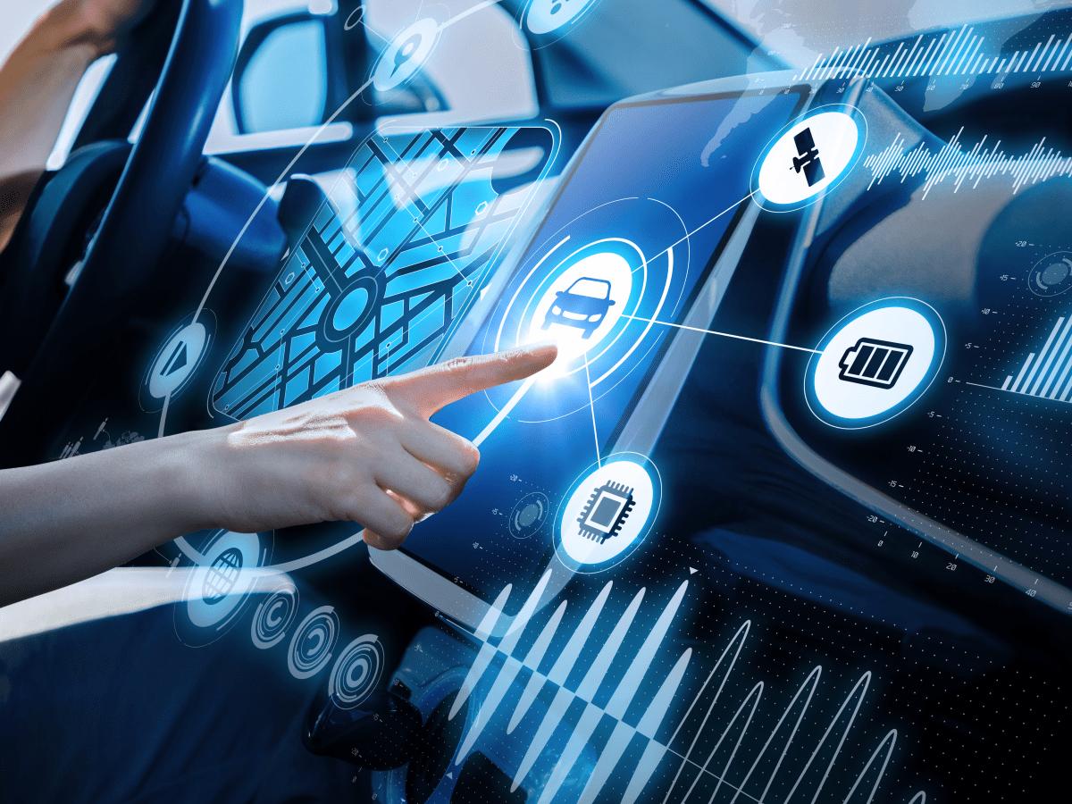 В России создадут проект по сбору автомобильных данных