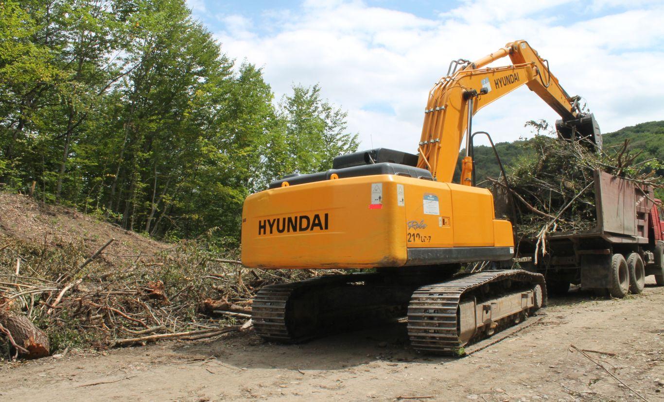 Работы по строительству дороги в объезд Владикавказа могут начаться в 2020 году