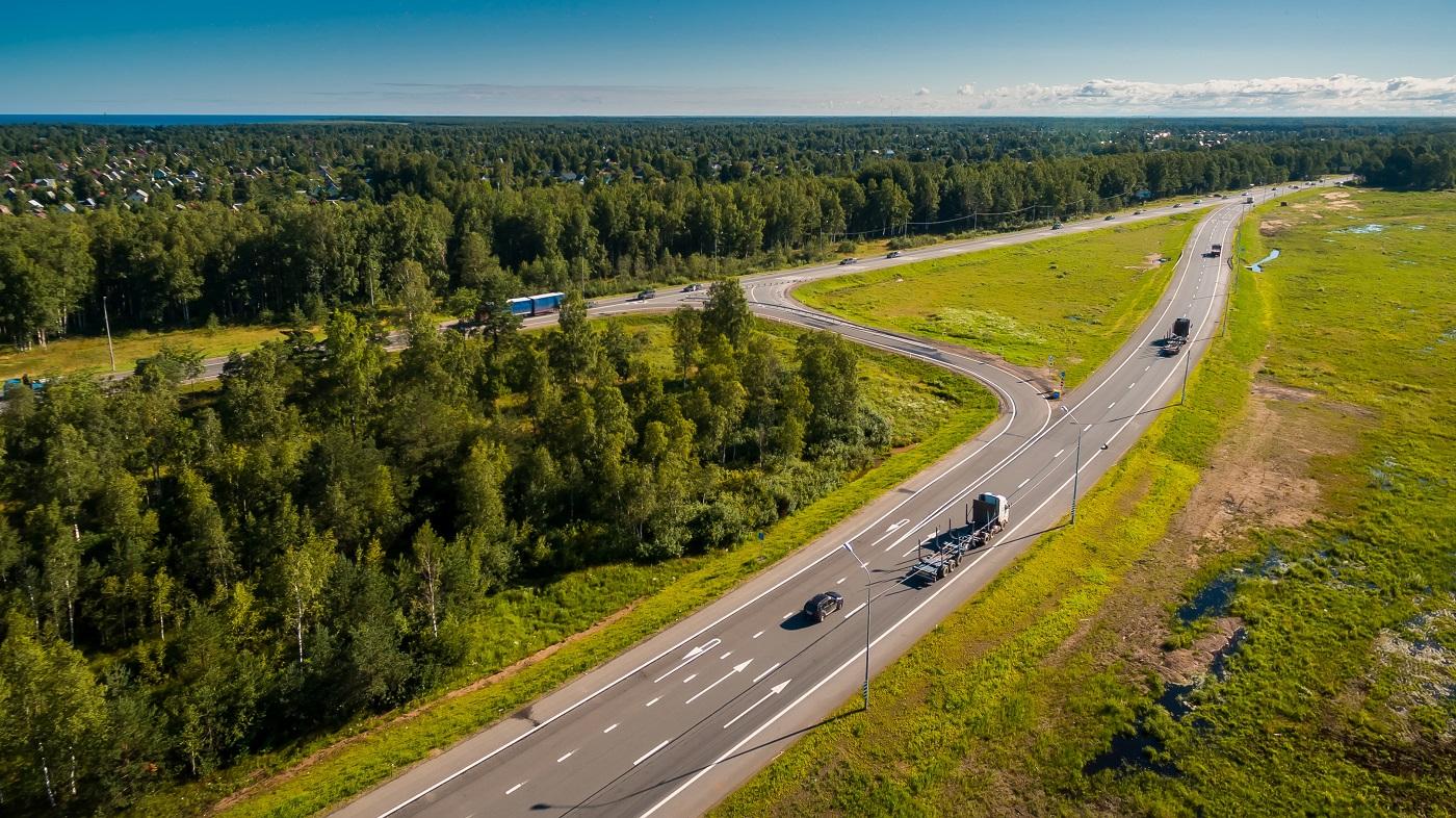 Росавтодор в 2019 году не распределил 2 млрд. рублей на проект «Европа-Западный Китай»