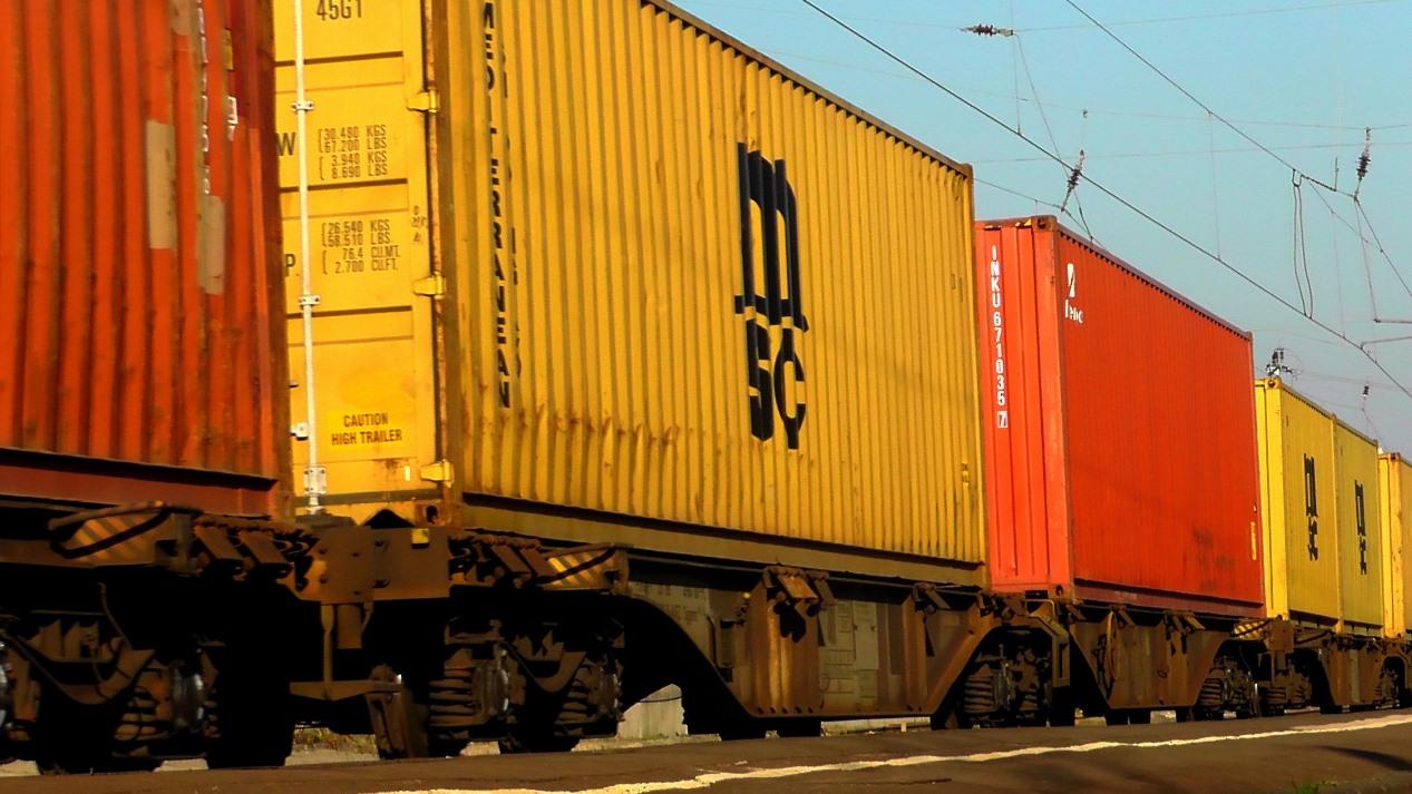 В РЖД настаивают на дополнительной индексации тарифов на контейнеры