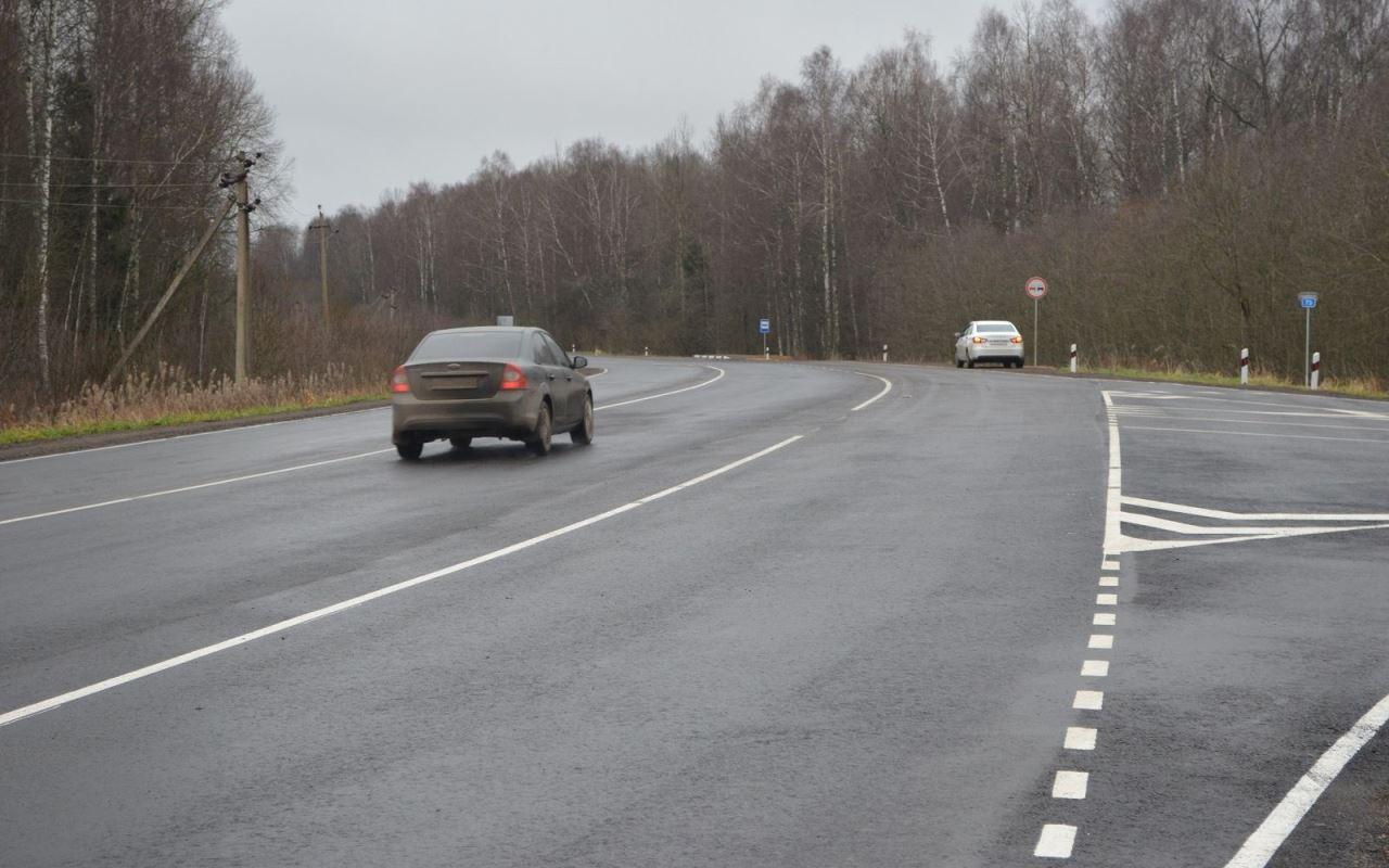 В Смоленской области все же введут весенние ограничения для грузовиков