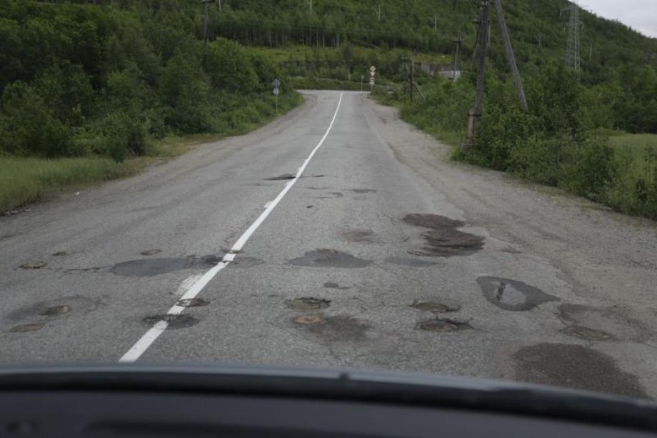 В Мурманской области проведут полную диагностику дорог