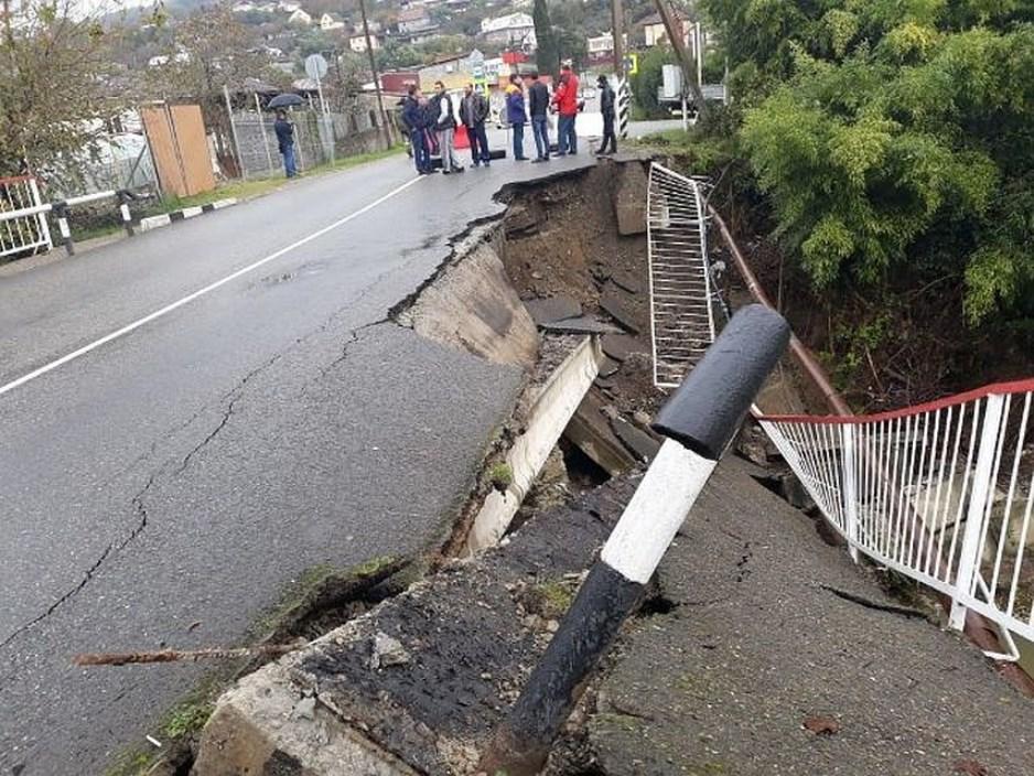 Министерство транспорта сократило программу ремонта ветхих мостов до 2 тысяч объектов