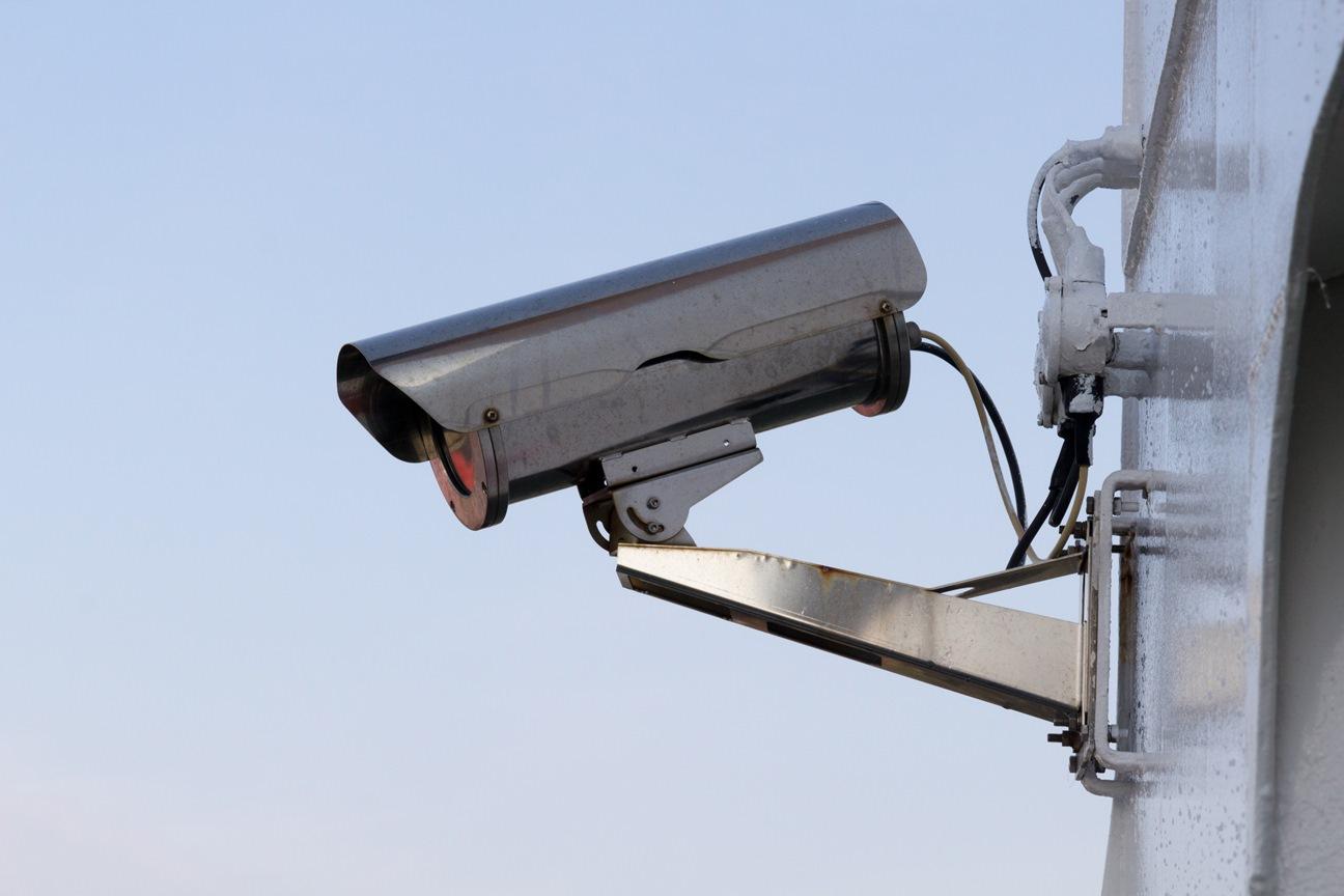 Число дорожных камер в Смоленской области к 2024 году вырастет вдвое