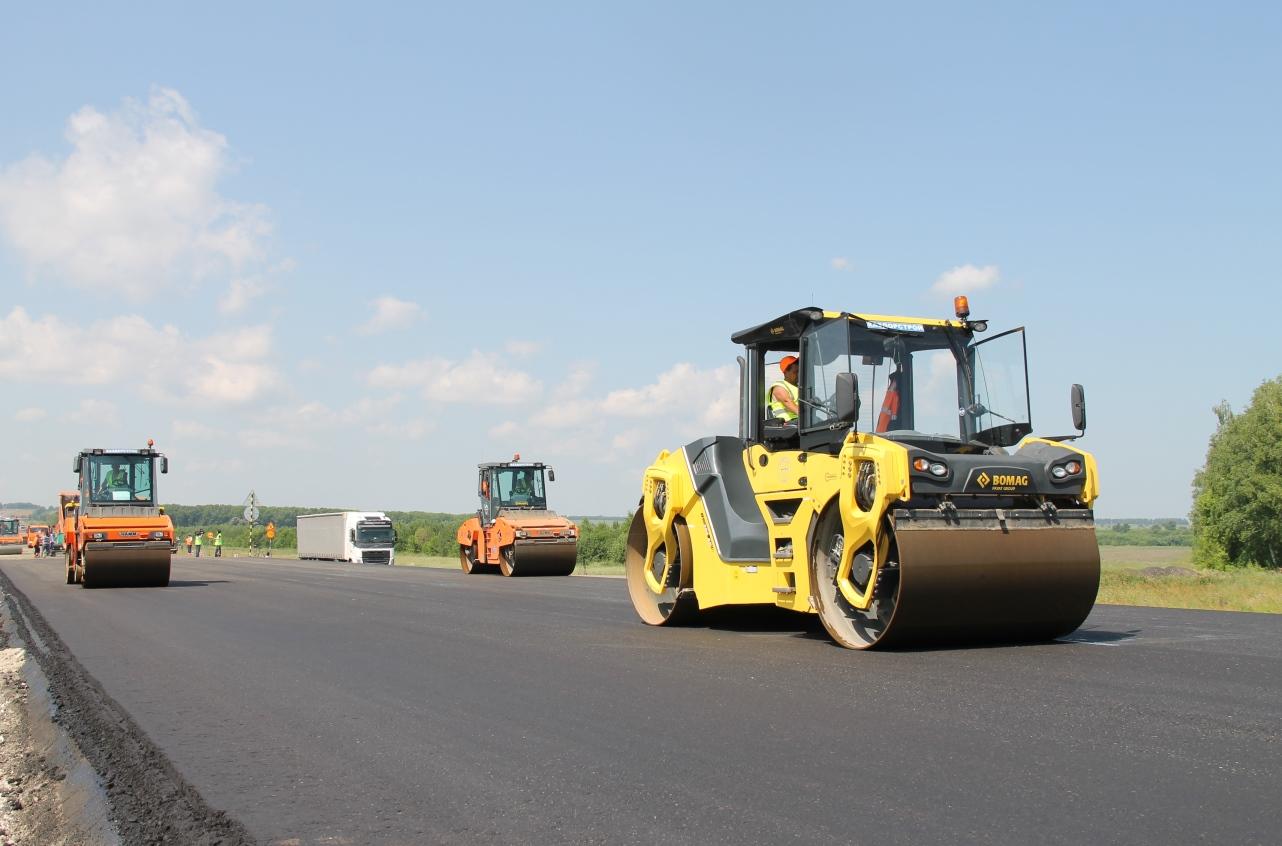 В Татарстане отремонтируют подъезд к Ижевску и Перми