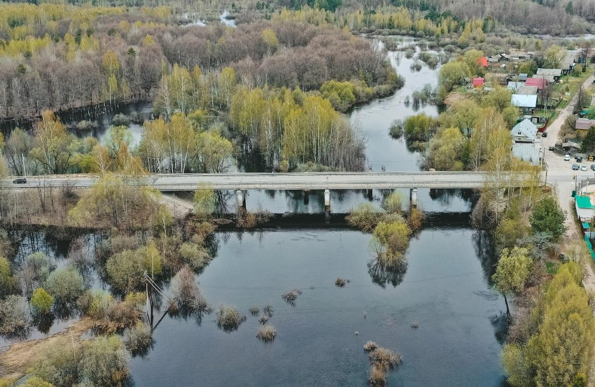 На трассе Р-177 «Поветлужье» отремонтируют четыре моста