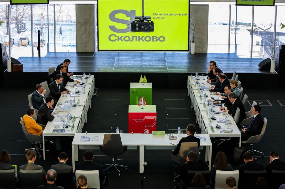 Платформу по сбору автомобильных данных испытают в «Сколково»