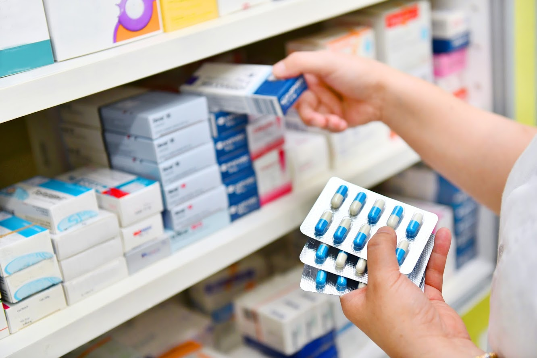 С 1 июня в России началось тестирования маркировки лекарств