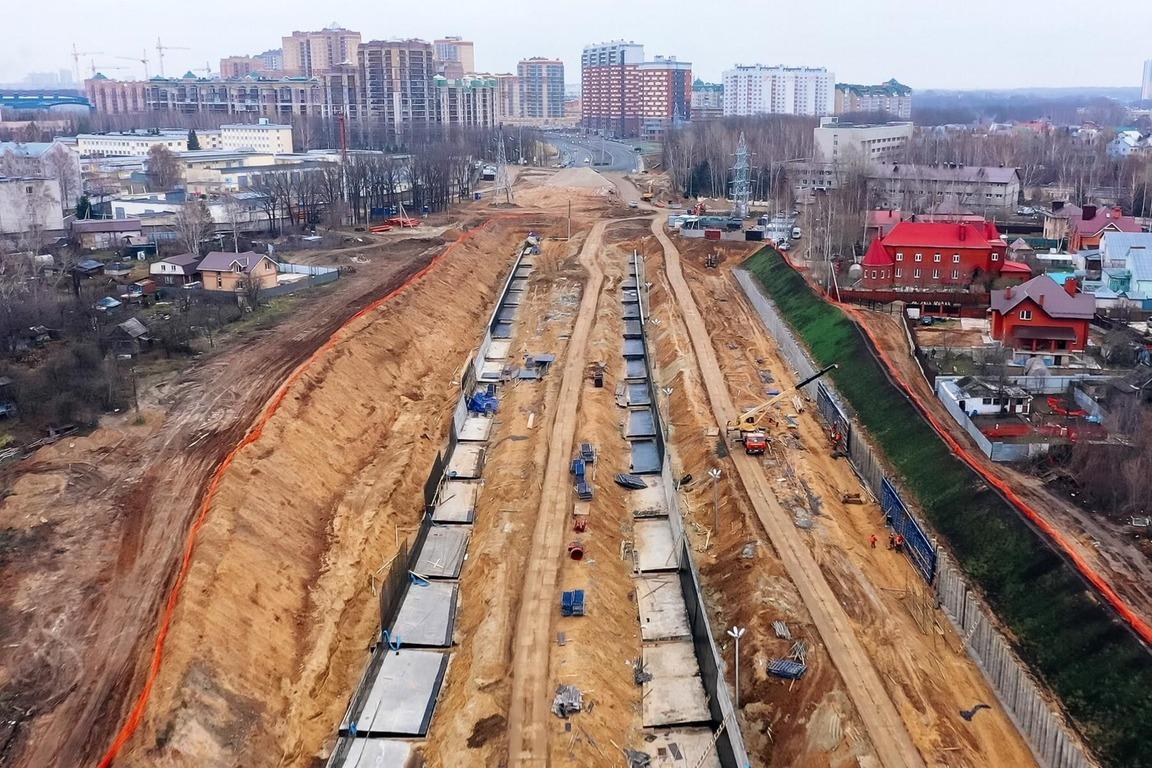 К маю Правительство представит предложения о 6-летних контрактах на строительство инфраструктуры