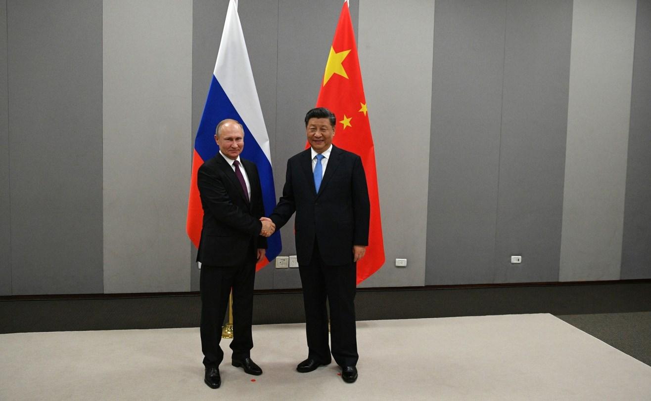 Товарооборот России и Китая в 2019 году превысил 110 млрд. долларов