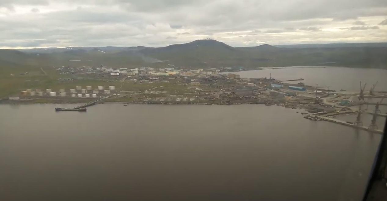 В арктической зоне Якутии построят глубоководный морской порт
