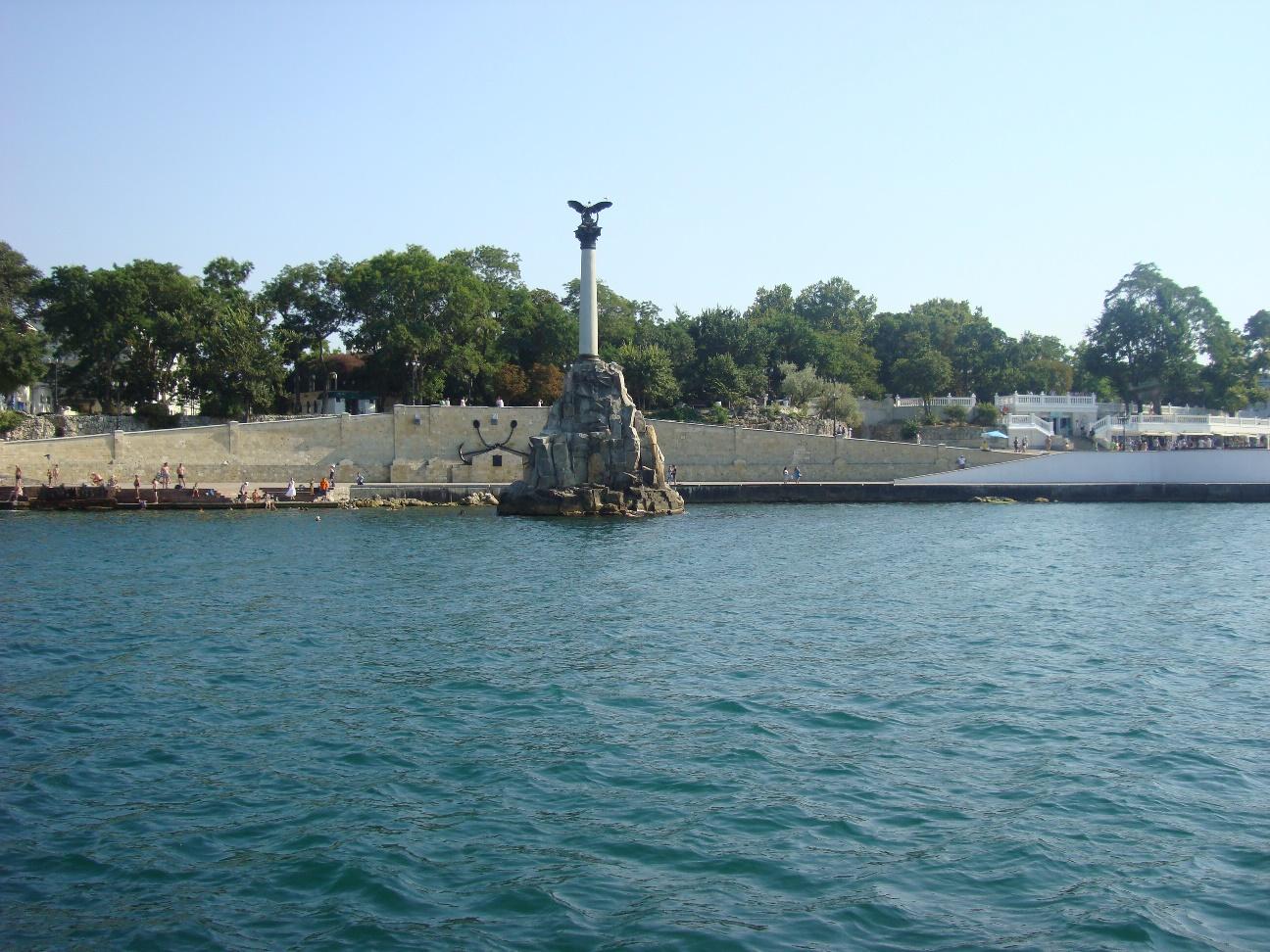 Мост через Севастопольскую бухту построят только после 2023 года