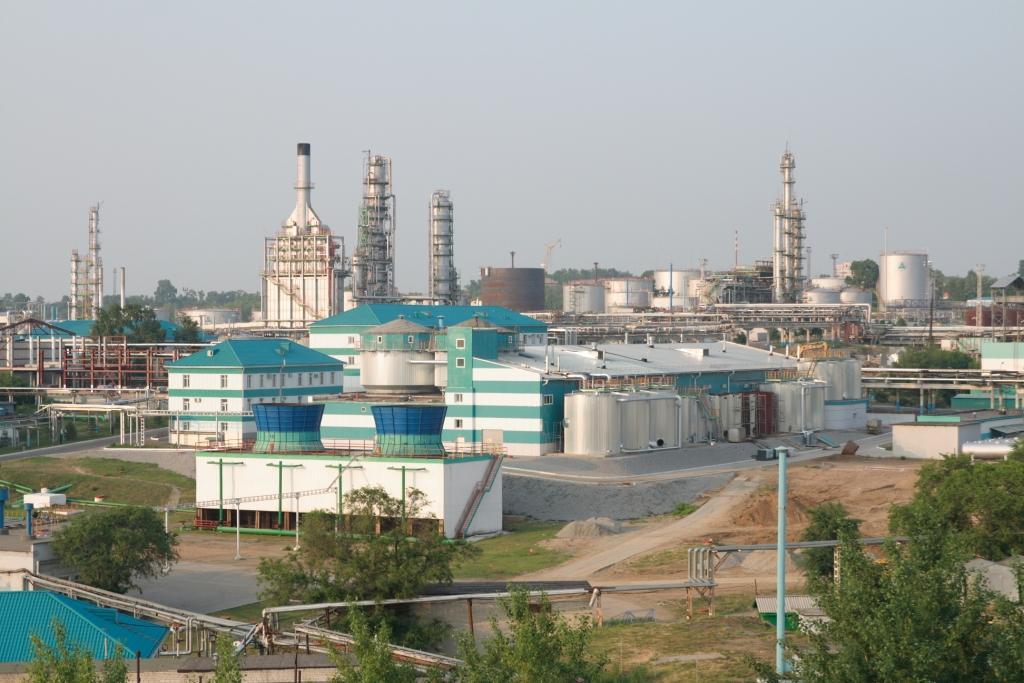 Хабаровский НПЗ возобновил отгрузку бензина на АЗС