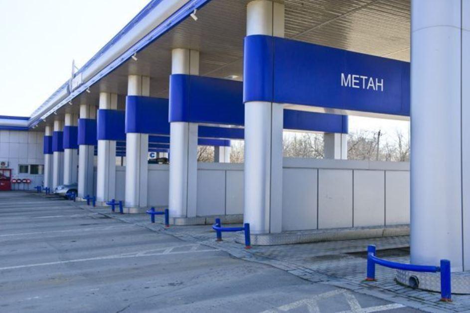 В Краснодарском крае в 2020 году откроют пять газозаправочных станций