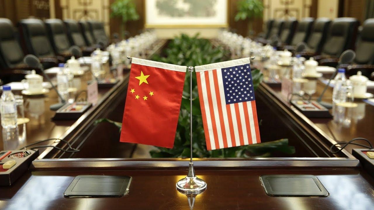 США готовы вдвое сократить пошлины на китайские товары