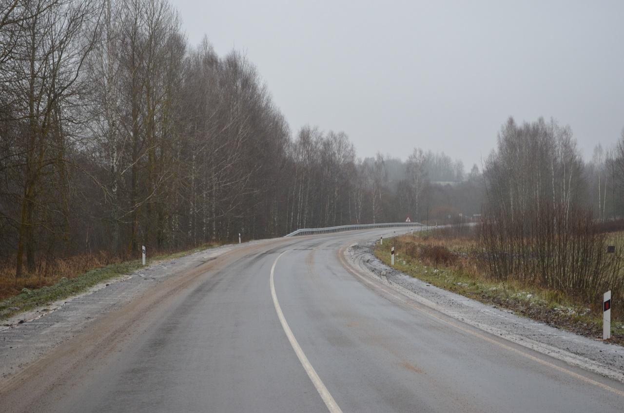 На ремонт дорог в Смоленской области направят более 9 млрд. рублей
