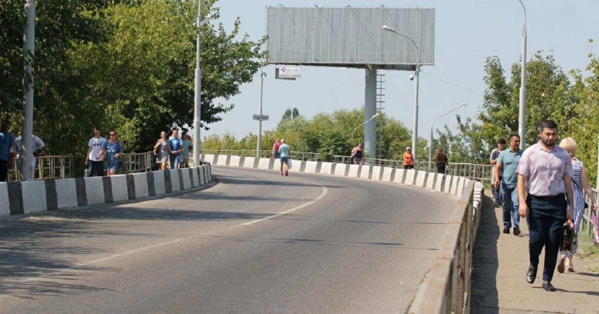 Строительство моста между Краснодарским краем и Адыгеей обойдется в 7 млрд. рублей