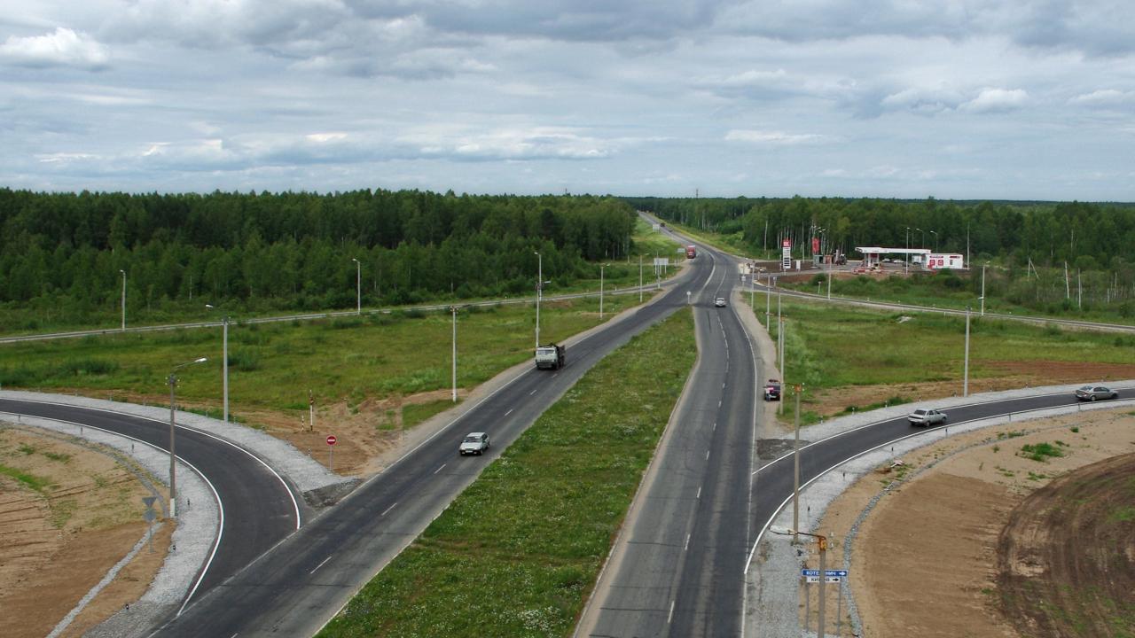 Кировская область увеличит финансирование безопасности дорожного движения на 200 млн. рублей.