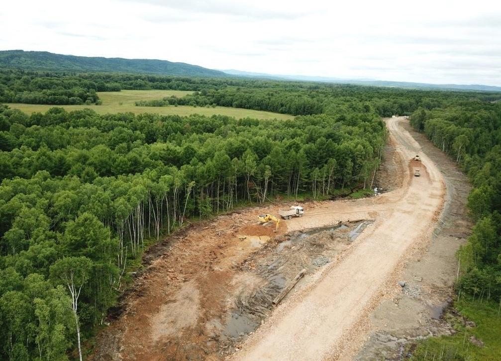 Трассу «Южно-Сахалинск-Оха» должны передать в федеральную собственность в мае 2020 года