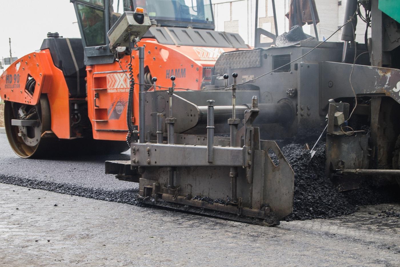 Движение на участке дороги Р-21 «Кола» в Сегежском районе Карелии закроют для проведения ремонтных работ