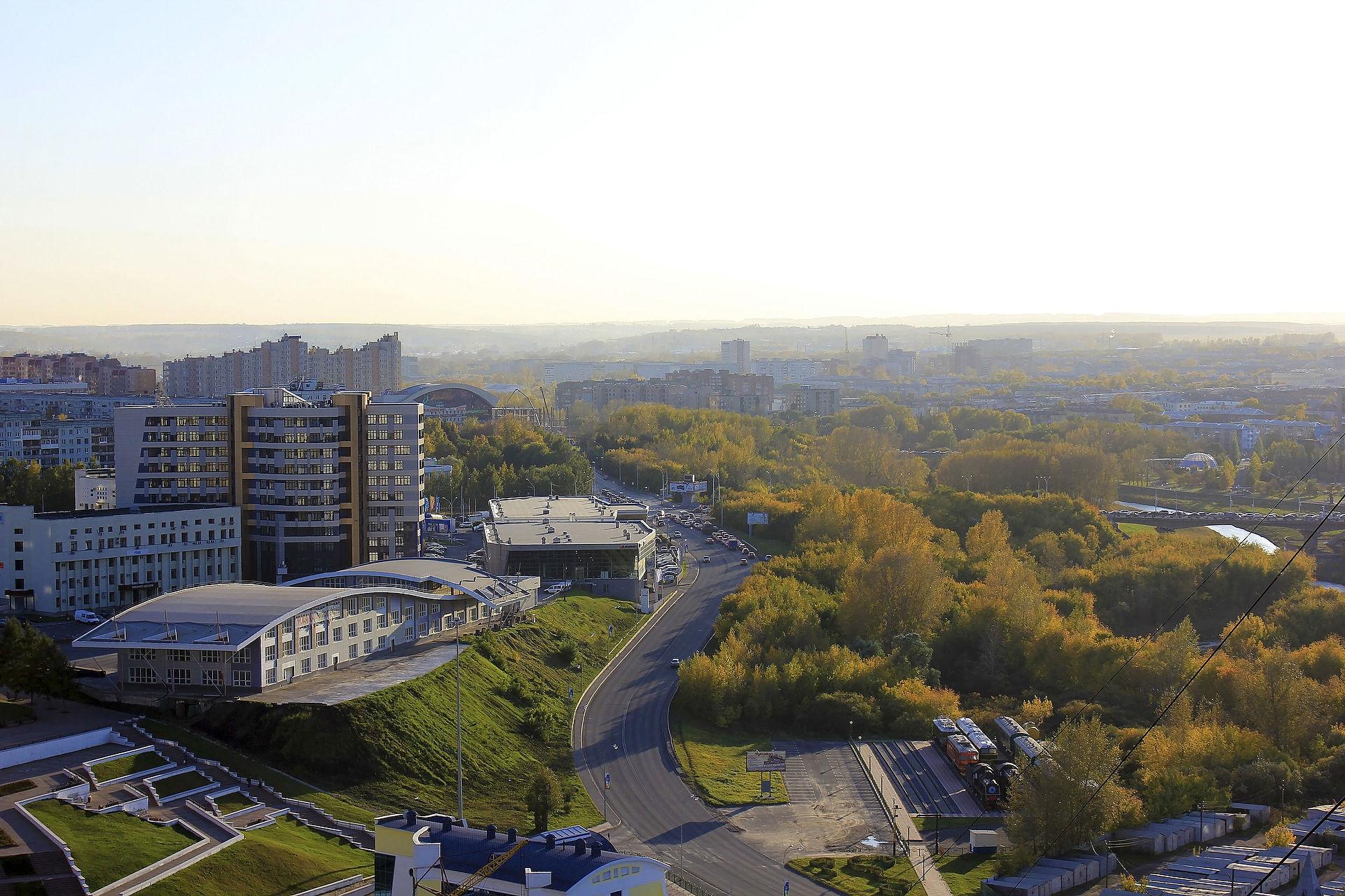 Строительство обхода Кемерова обойдется в 41 млрд. рублей
